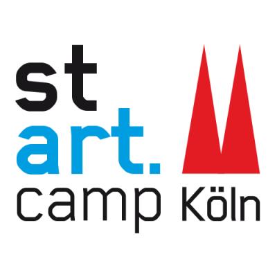 startcamp Köln logo #sck14