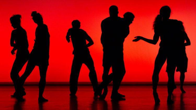 Michael Foster: Rapture – Ensemble | © Gert Weigelt