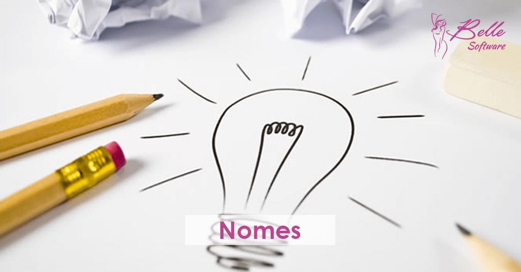 nomes para clínica de estética