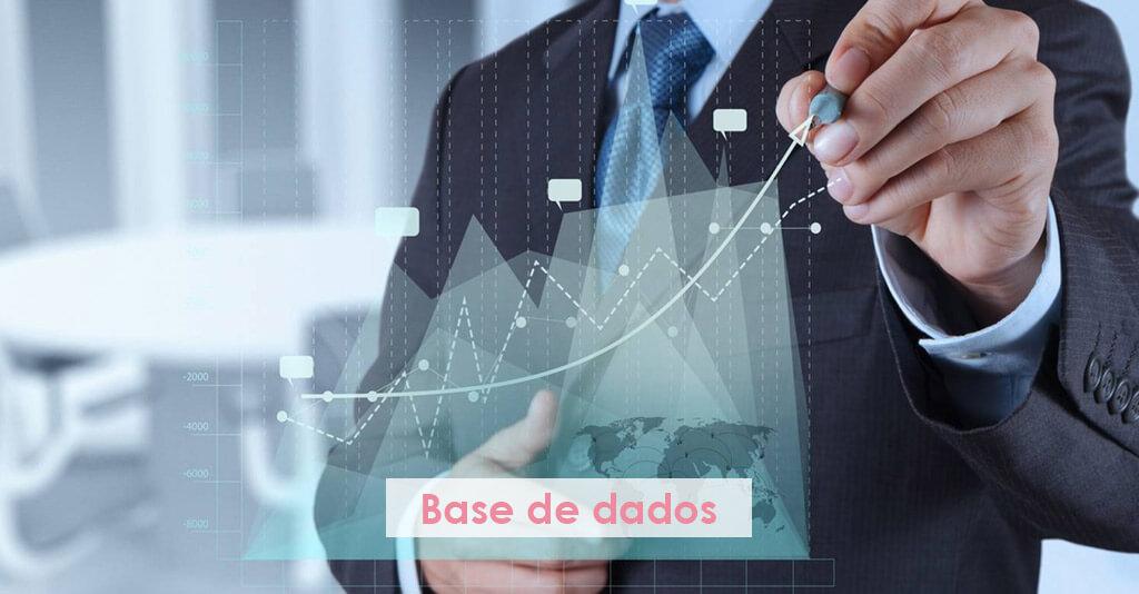 Base de dados de clientes