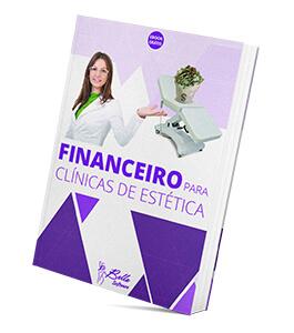 financeiro para clínicas de estética