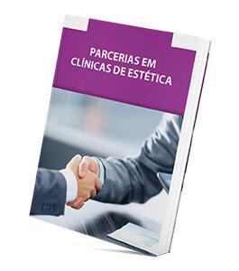 parcerias em clínicas de estética