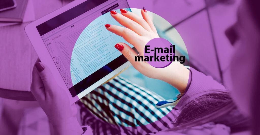 E-mail marketing para Clínicas de Estética