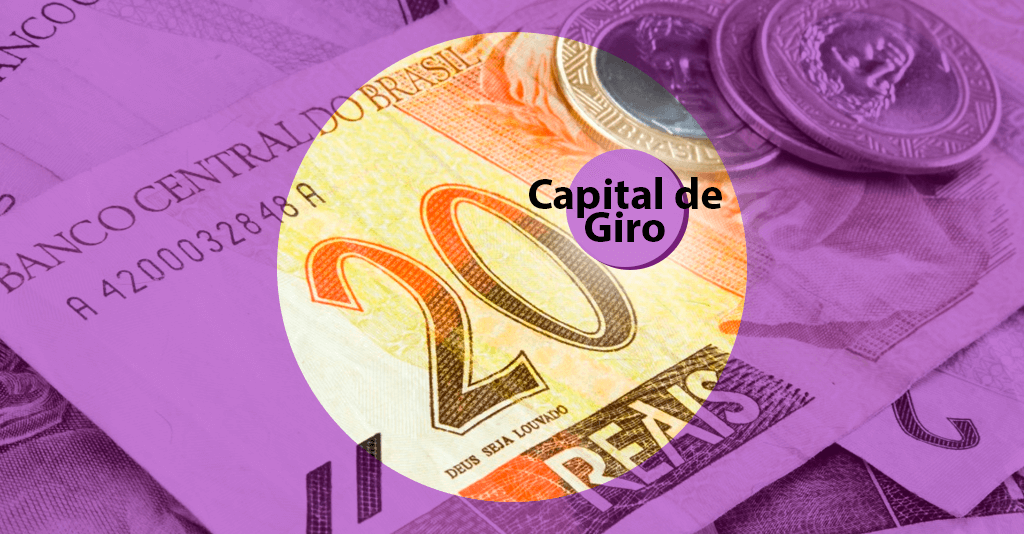capital do giro