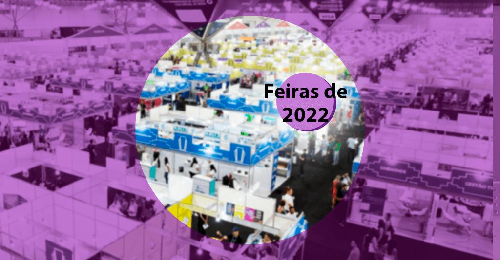 Feiras de Estética de 2022