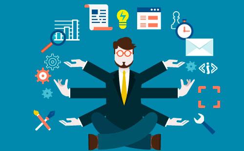 Competências Relacionadas às Habilidades Individuais