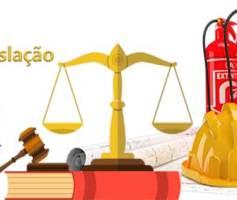 Lei Brasileira Sobre Prevenção e Combate a Incêndio – Lei nº 13.425