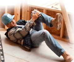 Acidente do Trabalho: Conceito, Denições e Legislação
