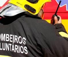 Bombeiros Voluntários – Corpos de Bombeiros Voluntários no Brasil
