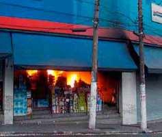 Compartimentação de Área – Prevenção e Combate a Incêndio