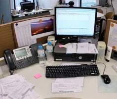 Política de Mesas Limpas e Telas Limpas na Segurança da Informação