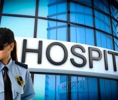 Segurança Patrimonial Hospitalar – Segurança Patrimonial em Hospital