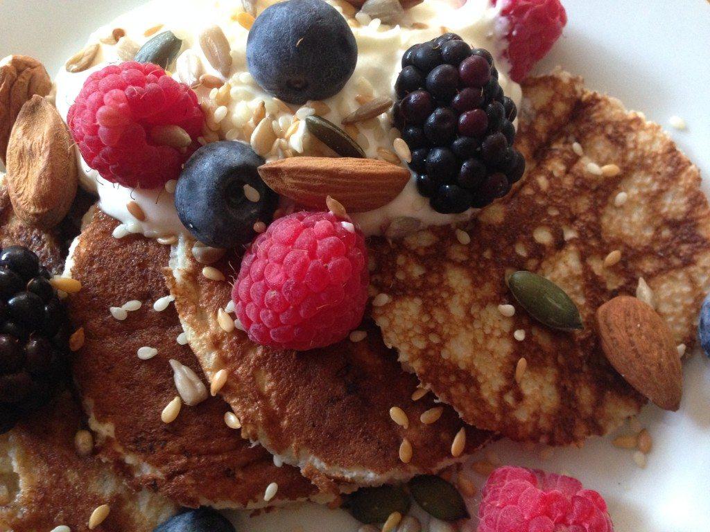 Example Meal Plan Gestational Diabetes Uk