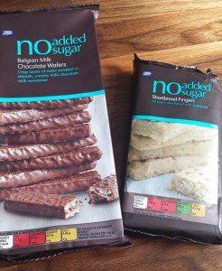 diabetic specialist foods