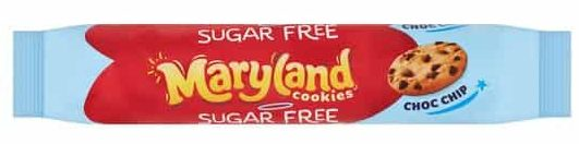 maryland sugar free cookies