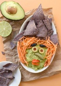 Witchy-Guacamole-Dip