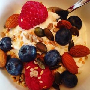 best yoghurts for gestational diabetes