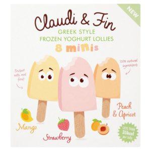 Claudi & Fin