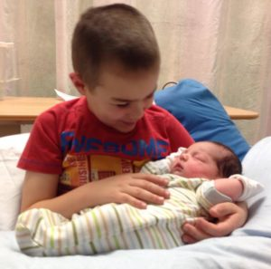 gestational diabetes induction birth stories