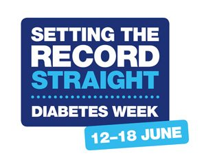 Diabetes Week – setting the record straight on gestational diabetes
