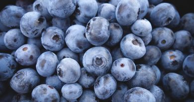 Foods that naturally lower blood sugar levels