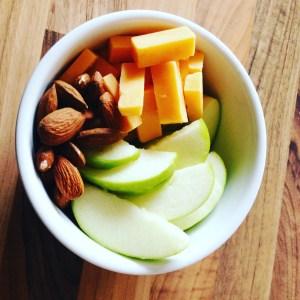 gestational diabetes diet snack