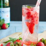 strawberry-basil-lemonade