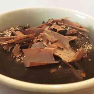 chocolate velvet