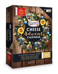 Ilchester advent calendar
