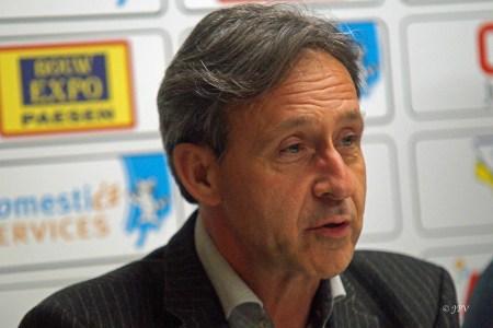 Paul Kerkhofs
