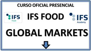 Curso IFS GLOBAL MARKET