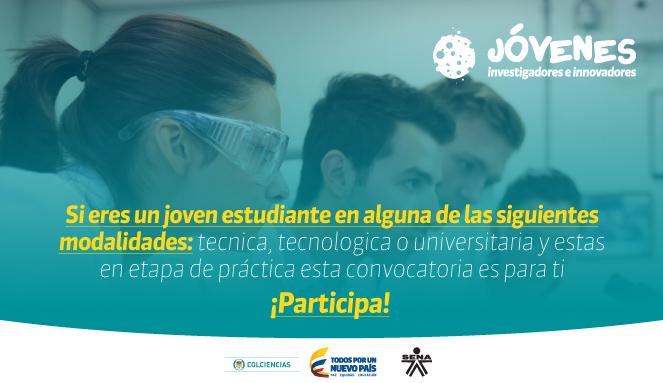 convocatoria-jovenes-investigadores-e-innovadores-en-alianza-sena-2016-2017