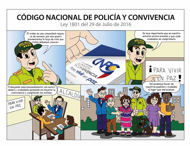 codigo-nacional-de-policia-y-convivencia-para-vivir-en-paz-ley-1801