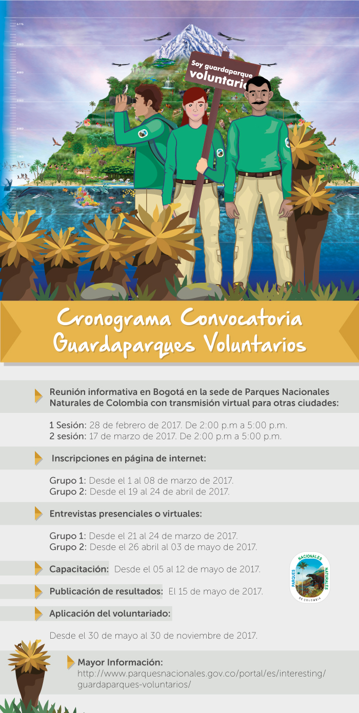 convocatoria-para-el-programa-de-guardaparques-voluntarios