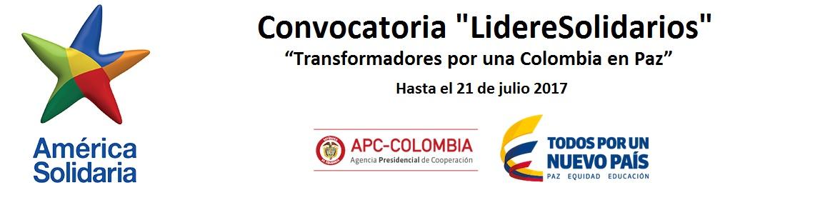 convocatoria-lideresolidarios-transformadores-por-una-colombia-en-paz-america-solidaria-con-el-apoyo-de-apc-colombia