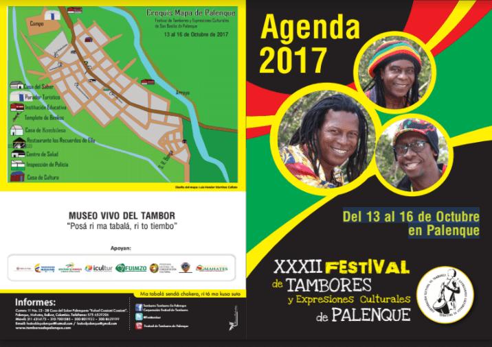 xxxii-festival-de-tambores-y-expresiones-culturales-de-palenque-del-13-al-16-de-octubre-2017