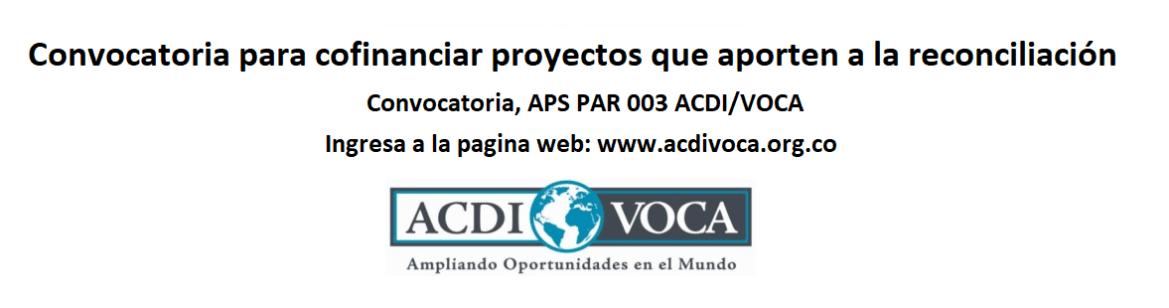convocatoria-para-cofinanciar-proyectos-que-aporten-a-la-reconciliacion-acdivoca
