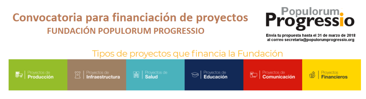 convocatoria-para-financiacion-de-proyectos-fundacion-populorum-progressio