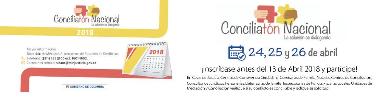 iii-jornada-nacional-gratuita-de-conciliacion-conciliaton-2018-minjisticia