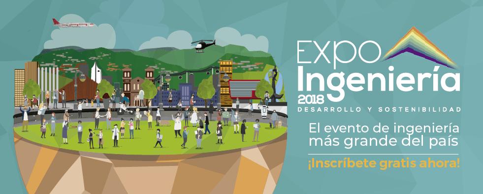 expo-ingenieria-2018-udea