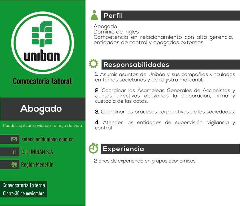 convocatoria-externa-de-c-i-uniban-s-a