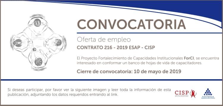 convocatoria-para-profesionales-capacitadores-a-nivel-nacional-cisp-colombia