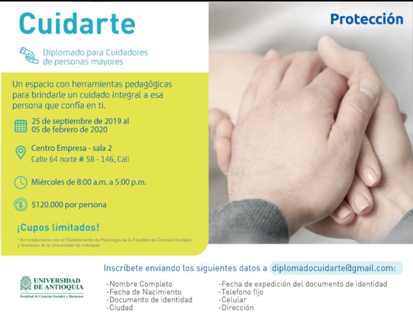 diplomado-para-cuidadores-de-personas-mayores-cuidarte-proteccion-udea
