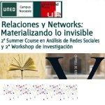 Pildora informativa Análisis de Redes Sociales (II)