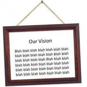 Blah-blah-blah-vision