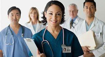 Nurse-Managers