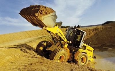 Corso per addetti all'uso di Escavatore, Terna e Pala – Olbia Giugno 2019