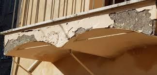 Interventi Di Recupero Su Balconi E Terrazzi L Agenzia