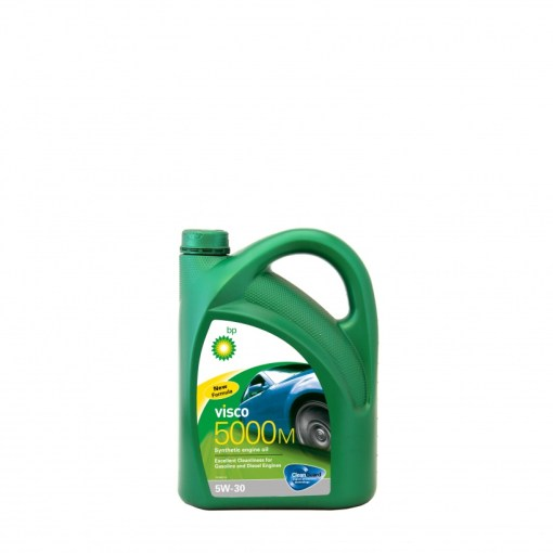 BP Visco 5000 M 5W-30