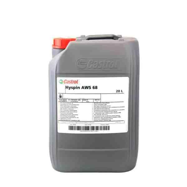 Castrol Hyspin AWS 68